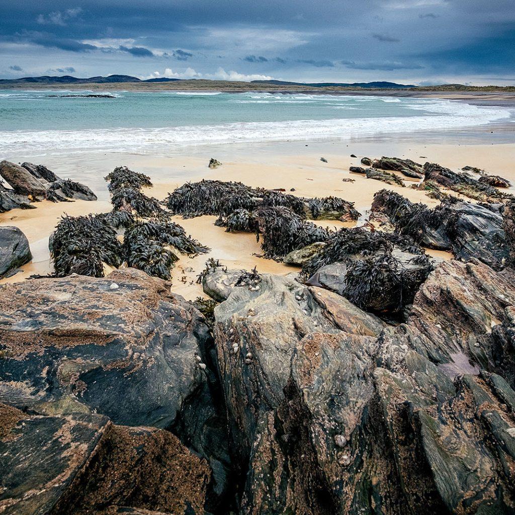 black rocks beach matteo pizzi fosforonero fotografia