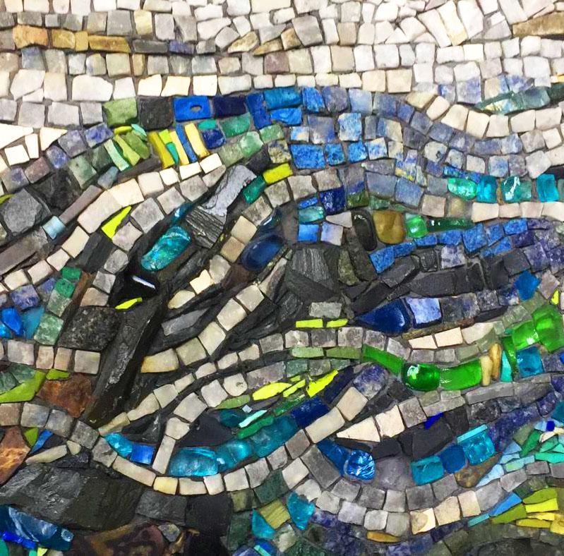 Corso di mosaico classico e moderno
